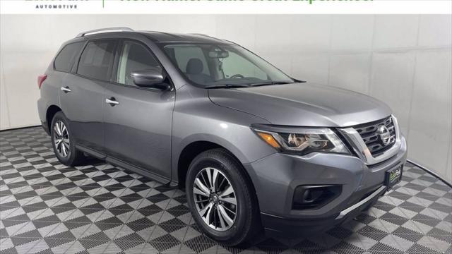 2020 Nissan Pathfinder SV for sale in Grand Prairie, TX