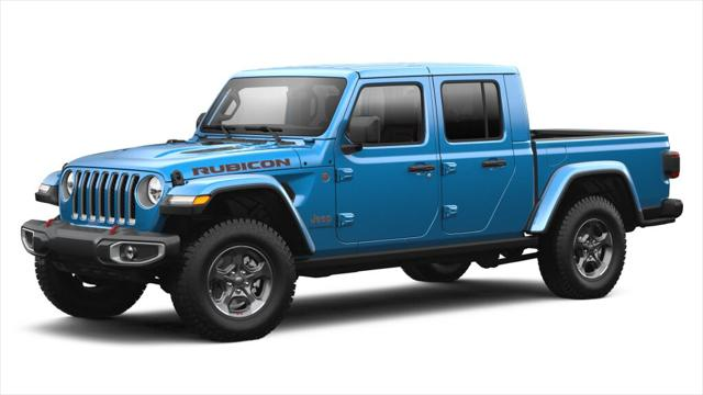 2021 Jeep Gladiator Rubicon for sale in Sterling Heights, MI