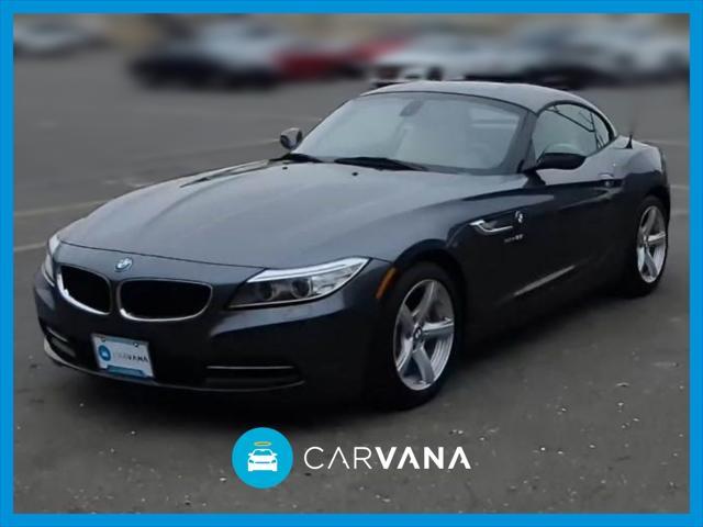 2015 BMW Z4 sDrive28i for sale in ,