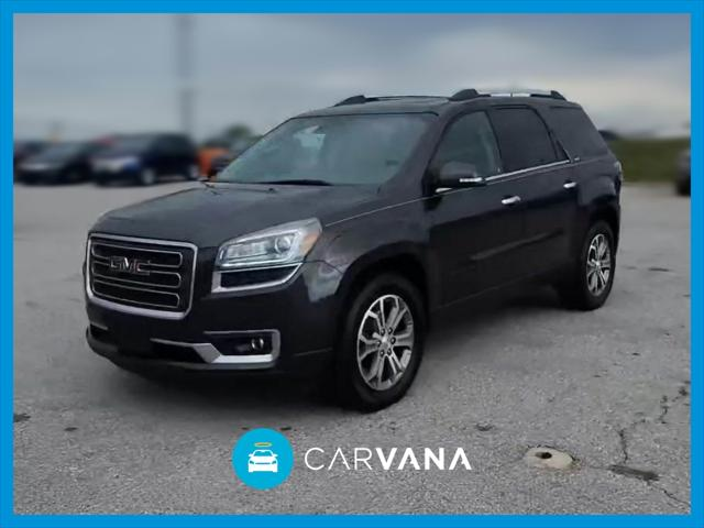 2016 GMC Acadia SLT for sale in ,