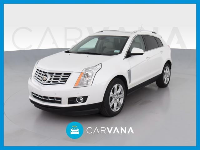 2015 Cadillac SRX Performance Collection for sale in ,