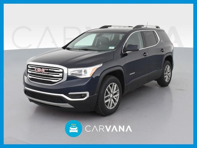 2017 GMC Acadia SLE for sale in ,