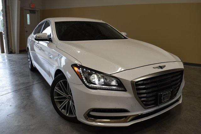 2018 Genesis G80 3.8L for sale in MANHATTAN, KS