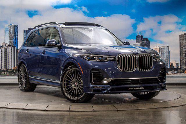 2022 BMW X7 ALPINA XB7 for sale in Lake Bluff, IL