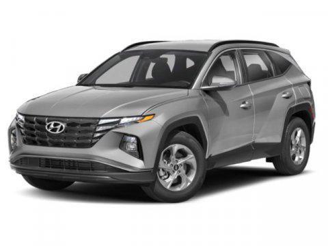 2022 Hyundai Tucson SEL for sale in HUMBLE, TX
