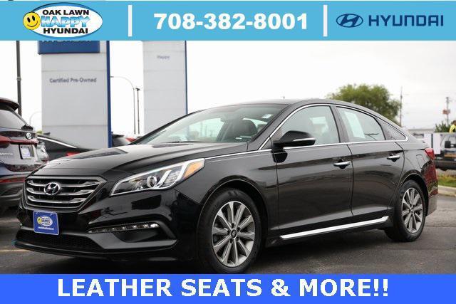 2016 Hyundai Sonata for sale near Oak Lawn, IL