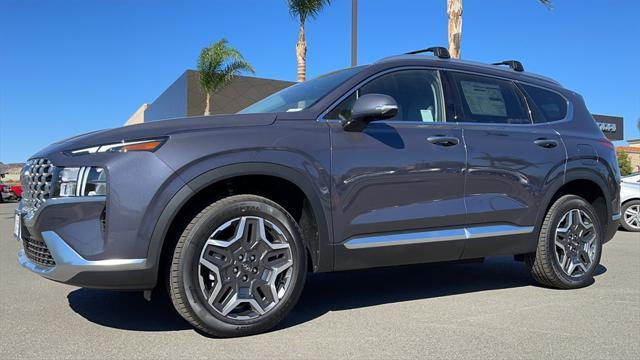 2022 Hyundai Santa Fe Plug-In Hybrid SEL Convenience for sale in MORENO VALLEY, CA