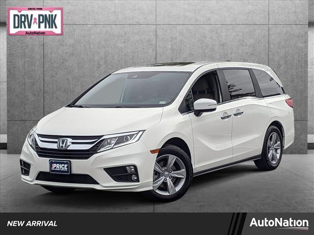 2019 Honda Odyssey EX-L for sale in Sterling, VA