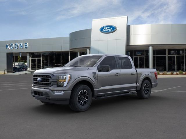 2021 Ford F-150 XLT for sale in Baltimore, MD