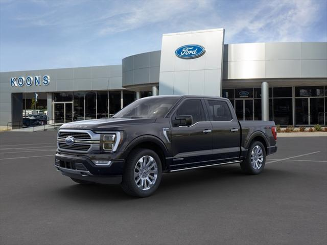 2021 Ford F-150 Limited for sale in Baltimore, MD