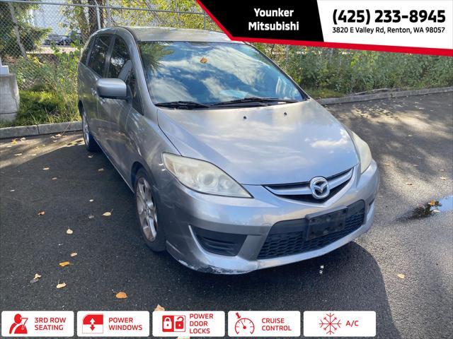 2010 Mazda Mazda5 for sale near Renton, WA