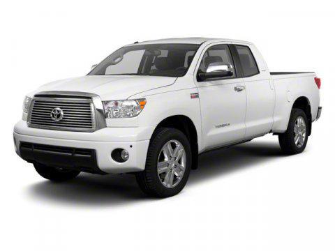 2010 Toyota Tundra 4WD Truck Dbl 5.7L V8 6-Spd AT (Natl) for sale in Eldersberg, MD