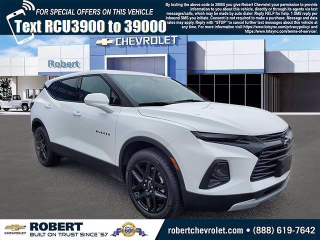 2021 Chevrolet Blazer LT for sale in Hicksville, NY