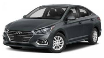 2022 Hyundai Accent SEL for sale in Long Island City, NY