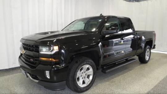 2017 Chevrolet Silverado 1500 LT for sale in St. Louis, MO