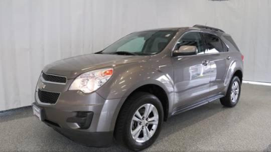 2012 Chevrolet Equinox LT w/1LT for sale in St. Louis, MO