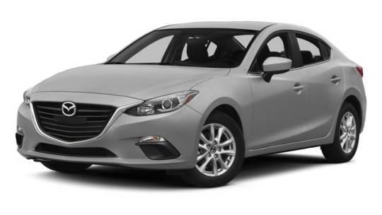 2015 Mazda Mazda3 i Sport for sale in Countryside, IL