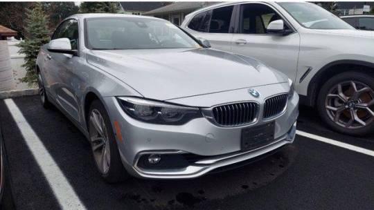 2019 BMW 4 Series 430i xDrive for sale in Edison, NJ