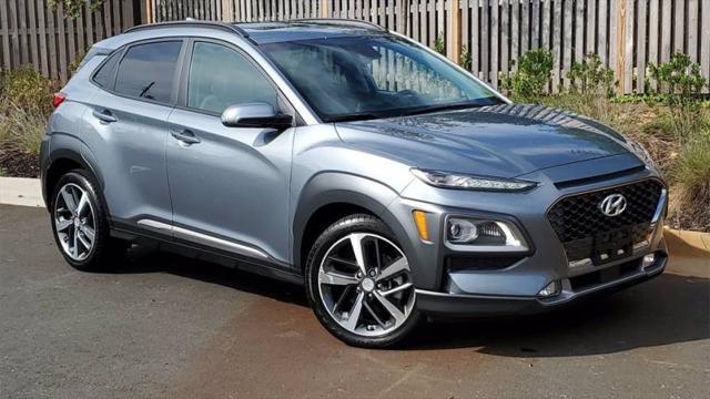 2019 Hyundai Kona Ultimate for sale in Falls Church, VA