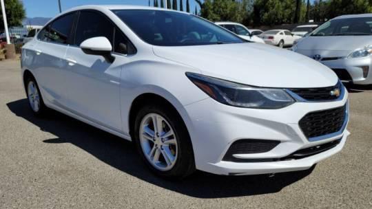 2016 Chevrolet Cruze LT for sale in Loma Linda, CA