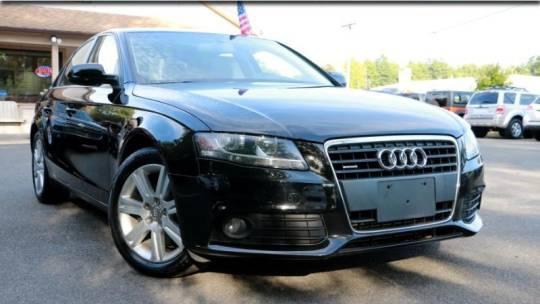 2012 Audi A4 2.0T Premium for sale in Warrenton, VA