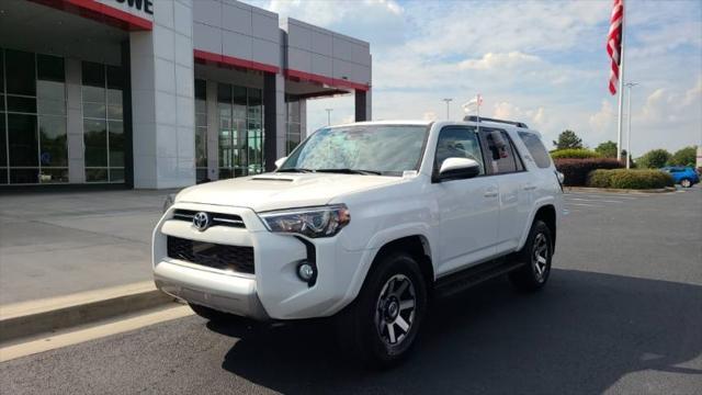 2020 Toyota 4Runner TRD Off Road for sale in Warner Robins, GA