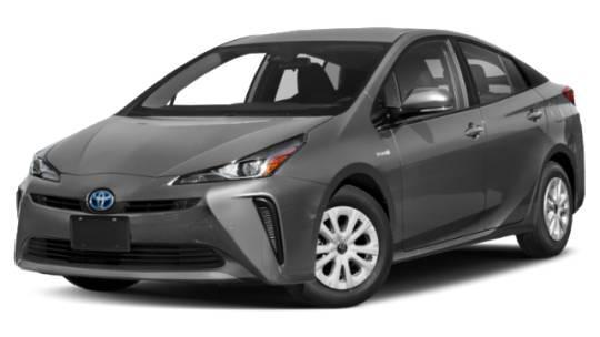 2020 Toyota Prius LE for sale in Oakbrook, IL