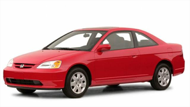 2001 Honda Civic DX for sale in Waldorf, MD
