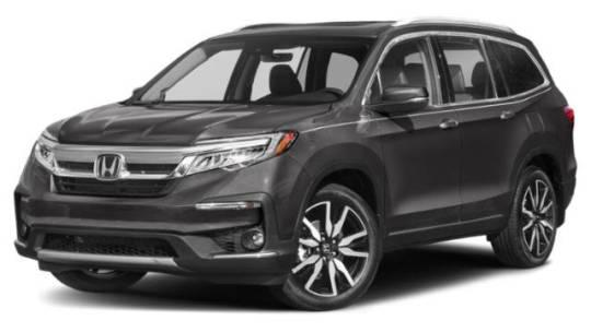 2022 Honda Pilot Touring 8-Passenger for sale in Houston, TX