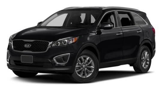 2017 Kia Sorento LX for sale in Albany, GA