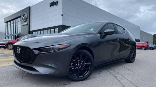 2021 Mazda Mazda3 Hatchback Premium for sale in Huntsville, AL