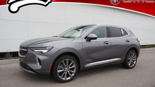 2022 Buick Envision Avenir for sale in Joliet, IL