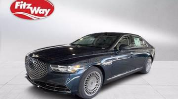 2022 Genesis G90 5.0L Ultimate for sale in Gaithersburg, MD
