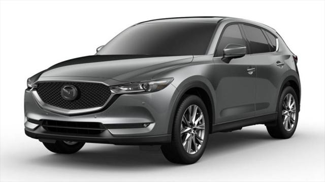 2021 Mazda CX-5 Signature for sale in Suitland, MD
