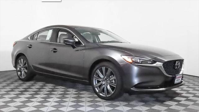 2021 Mazda Mazda6 Touring for sale in Suitland, MD