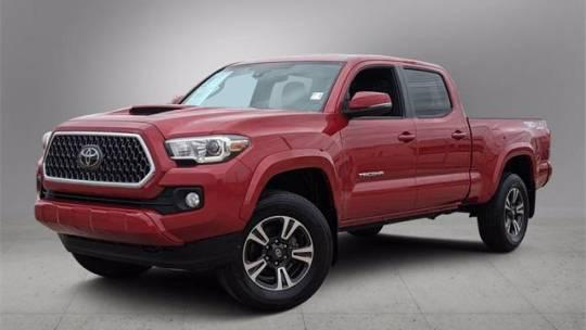 2018 Toyota Tacoma SR5 for sale in Houston, TX