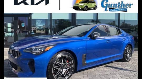 2022 Kia Stinger GT1 for sale in Daphne, AL