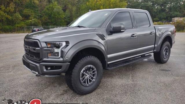 2020 Ford F-150 Raptor for sale in Valparaiso, IN