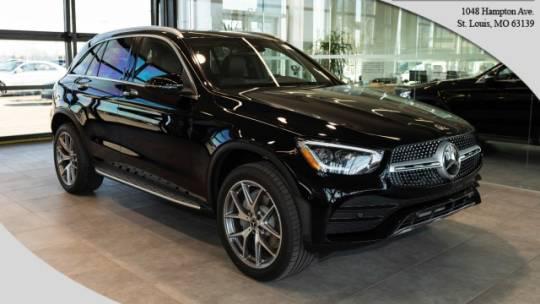 2021 Mercedes-Benz GLC GLC 300 for sale in St. Louis, MO