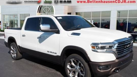 2022 Ram 1500 Longhorn for sale in Tinley Park, IL