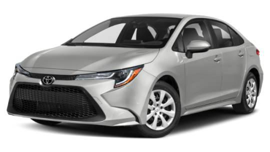2020 Toyota Corolla LE for sale in College Park, MD
