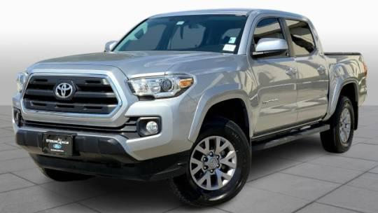 2017 Toyota Tacoma SR5 for sale in Houston, TX