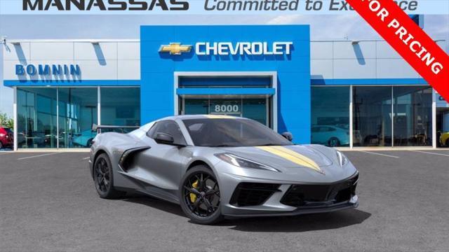 2022 Chevrolet Corvette 3LT for sale in Manassas, VA