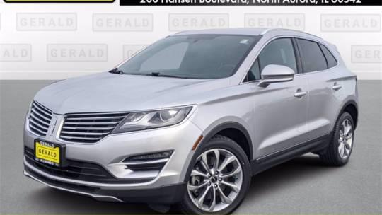 2017 Lincoln MKC Select for sale in North Aurora, IL