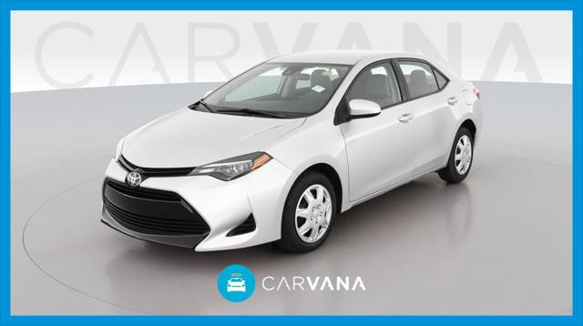2017 Toyota Corolla LE for sale in Blue Mound, TX