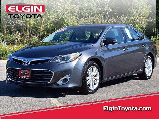 2013 Toyota Avalon XLE for sale in Streamwood, IL