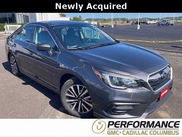 2018 Subaru Legacy 2.5i for sale in Carroll, OH