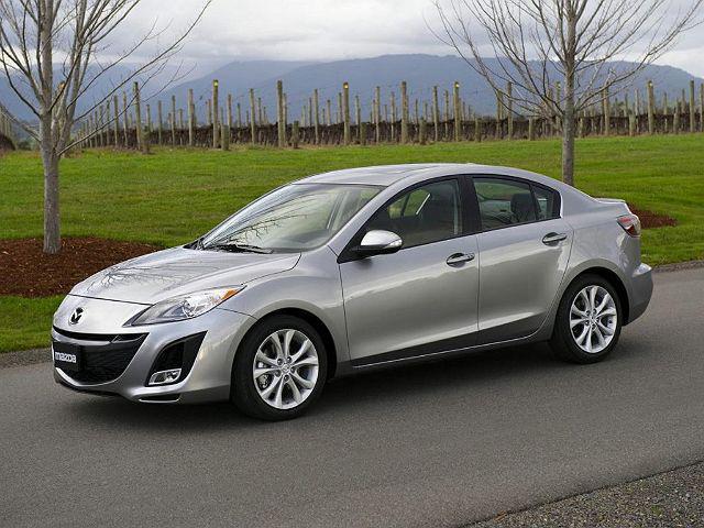2010 Mazda Mazda3 s Sport for sale in Woodbridge, VA