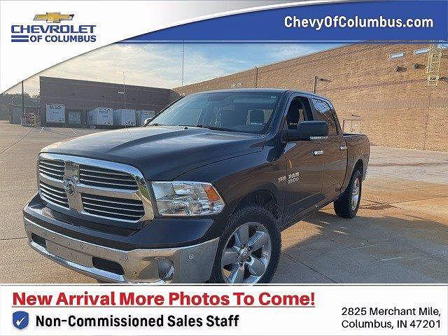 2015 Ram 1500 Big Horn for sale in Columbus, IN