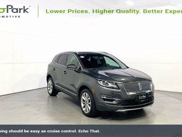 2019 Lincoln MKC Select for sale in Laurel, MD